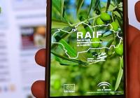 VÍDEO: Alertas RAIF: situación Xylella