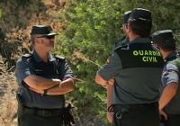 VÍDEO: Oleada de robos en el campo andaluz