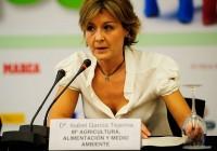 """García Tejerina: """"La adaptación al cambio climático debe prestar una atención preferente a la gestión del agua"""""""
