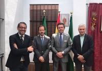 La Junta destaca el papel de los ingenieros técnicos agrícolas en la transferencia de conocimiento y tecnología al campo