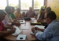 COAG Andalucía muestra su preocupación por el estrés hídrico acumulado