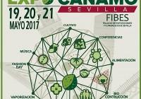 Sevilla se convertirá en la capital del cáñamo del 19 al 21 de mayo