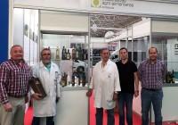 Cooperativas Agro-alimentarias dona más de 300 botellas de aceite de oliva al Banco de Alimentos