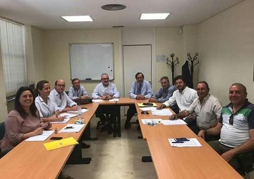 Comienza la negociación del campo cordobés entre la patronal y sindicatos