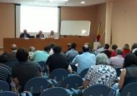 El Ifapa acoge en Sevilla la reunión anual de la Red de Uso Eficiente del Nitrógeno en Agricultura, Ruena