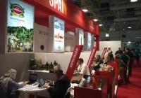 Un total de ocho empresas agroalimentarias andaluzas participan en la Feria Iran Agrofood