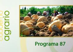 Cuaderno Agrario PGM 87