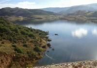 UPA Jaén lamenta que un año más, y ya van  tres, la comarca de Segura se haya quedado  sin regar con el agua de la Presa de Siles