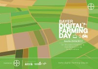 Bayer reúne en Sevilla a expertos en agricultura digital en el I Digital Farming Day