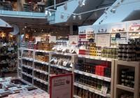 Varias empresas andaluzas visitan la Feria Tutto Food de Milán y exponen sus productos en la Feria Hofex de Hong-Kong