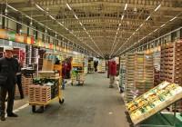 La Junta realiza una misión con siete firmas agroalimentarias andaluzas al gran mercado Rungis de Francia de mayoristas