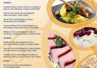 Las 5ª Jornadas Gastronómicas del Chivo Lechal Malagueño se celebrarán en Marbella del 16 al 20 de mayo