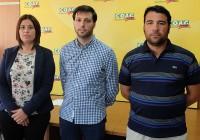 Nace la Federación de Juventudes Agrarias de COAG Andalucía