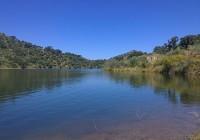 La reserva hidráulica de la Demarcación Hidrográfica del Guadalquivir se encuentra al 50,9% de su capacidad