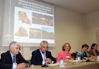 Carmen Ortiz anuncia una ayuda de 3,3 millones para fomentar la fusión e integración de entidades asociativas agrarias