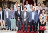 La Junta pondrá en marcha la Mesa del Agua de Almería en la segunda quincena del próximo mes de julio