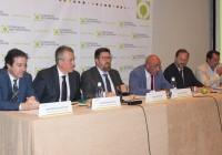 Sánchez Haro exige al Gobierno que lleve a la UE una propuesta que permita el almacenamiento colectivo de aceite de oliva