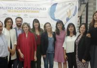 """Merino: """"Andalucía niega el derecho de la Titularidad Compartida a las mujeres"""""""