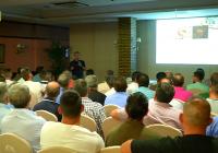 VÍDEO: Jornadas sobre la Tuta Absoluta con Dupont en Los Palacios