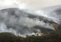 Asaja destaca la labor de los agricultores y ganaderos en la lucha contra los incendios y  pide un cambio en la política forestal