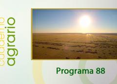 Cuaderno Agrario PGM 88