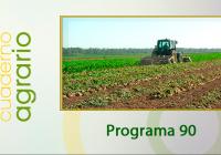 Cuaderno Agrario PGM 90