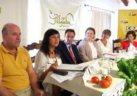 VÍDEO: XVI encuentro regional de mujeres rurales andaluzas en Ronda