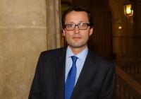 Jaime Haddad expone el plan de medidas de la Administración General del Estado para paliar los efectos de la sequía