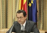 Jaime Haddad presenta el plan de medidas de la Administración General del Estado para paliar los efectos de la sequía