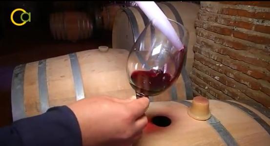 La producción de vino y mosto de la campaña 2018/19 se sitúa de forma provisional en 49,2 millones de hectolitros