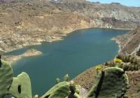 """Tejerina: """"La política del agua es fundamental para la conservación de los ecosistemas y el desarrollo de nuestro sector productivo"""""""