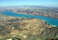 Sánchez Haro exige al Estado que garantice el trasvase Negratín-Almanzora independientemente de la capacidad de la cuenca