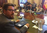 La Junta solicita al Ministerio una norma que unifique los criterios para calcular posibles indemnizaciones por Xylella