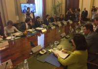 La Conferencia Sectorial acuerda el reparto de 123,2 millones de euros entre las CCAA