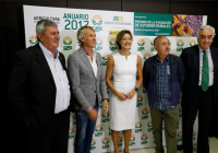 García Tejerina subraya la necesidad de la innovación en la actividad agraria y en el desarrollo del medio rural
