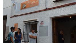 Inaugurada la Casa de la Cabra Malagueña en Casabermeja