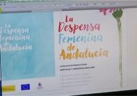 VÍDEO: Catálogo Ceres de mujeres productoras andaluzas
