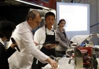 Más de 250 profesionales nipones participan en la promoción de alimentos andaluces en Japón organizada por la Junta