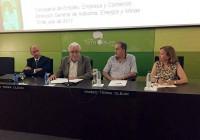Cooperativas Agro-alimentarias de Jaén clarifica las exigencias legales que deben cumplir las almazaras en una jornada técnica