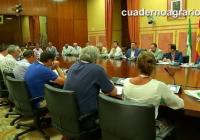 COAG y UPA piden coordinación y ayudas para los afectados por la Xylella