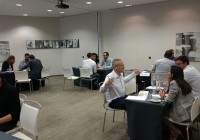 Extenda organiza un encuentro comercial entre seis empresas hortofrutícolas y 30 agentes británicos