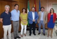 Sánchez Haro subraya el papel de la Producción Ecológica ante los retos futuros de seguridad alimentaria y protección ambiental