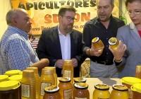 1.228 apicultores y tres entidades del sector recibirán más de dos millones de euros en ayudas del Plan Apícola 2017