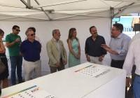 Sánchez Haro pone en valor la capacidad de la gastronomía andaluza para atraer a unos 650.000 turistas al año