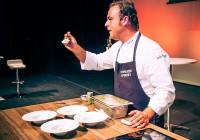 Una zona de exposición para la industria auxiliar y 'Encuentros con el Chef', novedades del Congreso Andalucía Sabor 2017