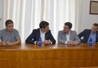 La Junta ampliará en 4,7 millones de euros las ayudas para zonas agrícolas de montaña o con otras limitaciones