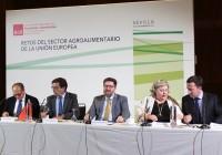 Andalucía apuesta por prorrogar la PAC actual hasta 2024  para dar a los agricultores la estabilidad que necesitan