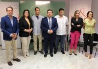 Andalucía Sabor crece en número de empresas participantes, en intercambios comerciales y en superficie expositiva