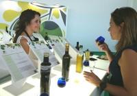 Más de 2.200 personas conocen las 140 referencias expuestas en los Salones del Aceite y del Vino en Andalucía Sabor