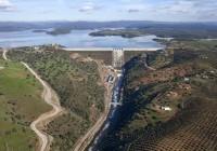 Feragua valora en más de mil millones la actividad económica salvaguardada por los embalses Breña II y Arenoso
